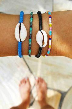 Cowries | Pura Vida Bracelets