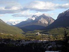 Calgary & Montanhas Rochosas - Canadá... Parte 1 (minhas) - SkyscraperCity
