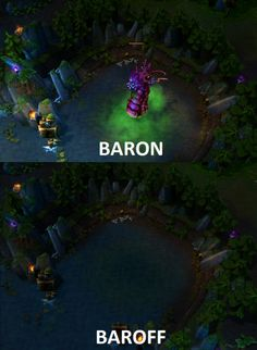 League Of Draven, Made me laugh more than it should…