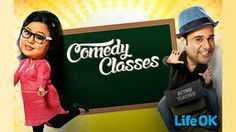 Comedy Classes 13th December 2015 Full Episode Dailymotion