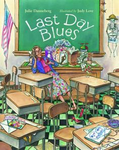 Funny story for last day of school