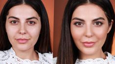 Natural Fall Makeup Tutorial | Sona Gasparian - YouTube