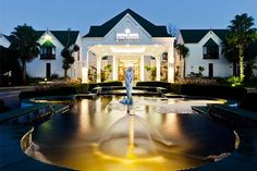 King George Hotel – George Accommodation | King George Protea Hotel