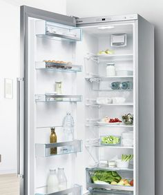 Features like adjustable shelves and fully extendable drawers make it easy to maximise the space available different items, and reduces the time it takes to store and find them. Space Available, Stay Cool, Adjustable Shelving, Storage Solutions, Bathroom Medicine Cabinet, Drawers, Shelves, Store, Easy