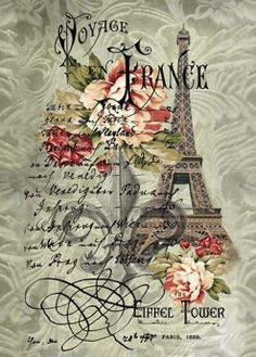.http://www.pinterest.com/ayamontinomaria/ - Eiffel tower https://www.pinterest.com/ivaloujustice/scrapping-print-paris/