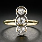 Diamond Rings - Items 36 of 715 - Lang Antiques