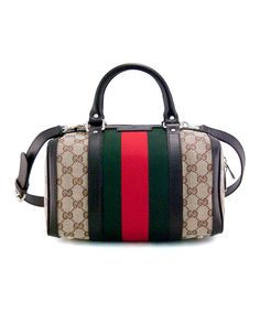 Defined by its impeccable Italian craftsmanship and structured shape, this  Gucci satchel exudes luxury and ecac6af2b3