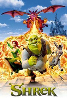 Shrek 2001 full Movie HD Free Download DVDrip
