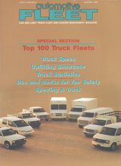 December 1990 Issue - Automotive Fleet Magazine