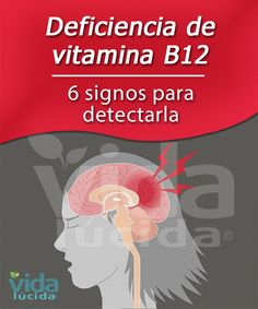 Health Tips, Health And Wellness, Health Fitness, Vitamin B12 Mangel, Vit B12, Eco Slim, Mexico Culture, Keeping Healthy, Keep Fit
