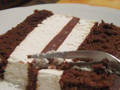 Cookies and Cream Oreo Fudge Brownies Happy Birthday Oreo Food Cakes, Yummy Treats, Sweet Treats, Yummy Food, Oreos, Vegetarian Chocolate, Chocolate Recipes, Chocolate Chip Cookies, Chocolate Chips