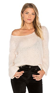 Laminette Sweater