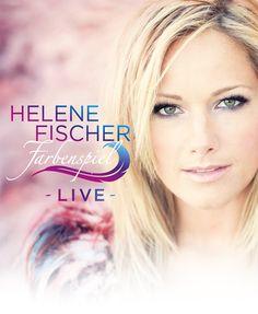 Helene Fischer - Farbenspiel - LIVE - Tickets unter: www.semmel.de