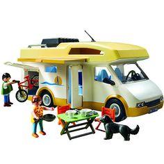 Playmobil Camper (5928) - Playmobil