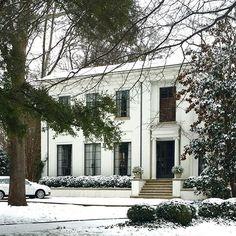 Edward Jenkins House. Charlotte NC