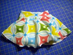 Sew Cheeky: Katrina's Sew Quick Soaker and Skirtie