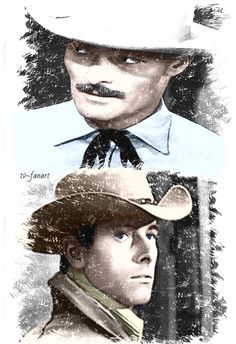Dan and Johnny, Lawman Tv Show Peter Brown Actor, John Russell, Real Cowboys, Tv Westerns, Old Movie Stars, Western Movies, Golden Age Of Hollywood, Baby Grows