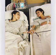 Selena Gomez recebe transplante de rim | Lady Gaga cancela show no Rock In Rio 2017 |
