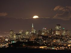 The Perfect New Year's Eve in San Francisco