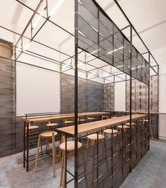Gallery of Baoism Restaurant / Linehouse - 5