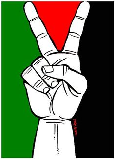 viva viva palestina.