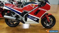 1985 Honda VF1000R #honda #vf1000r #forsale #canada
