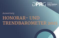 DPRG Honorar- und Trendbarometer 2015  // SEO Services wie Keyword Research, OnPage SEO und Backlink Buildung bekommt Ihr bei http://www.ranking-verbessern.ch