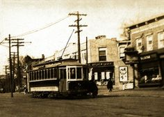 Bronx Trolley Car, 1930s? | Flickr - Photo Sharing!