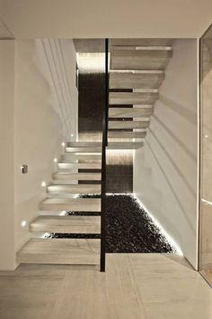 Kjeller trapp