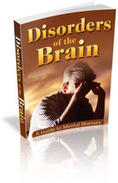 Disorders of the Brain     #kingdomkramm