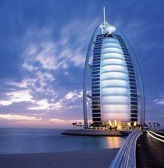 Burj Al Arab - Dubai - UAE
