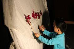 3 in 1 workshop, Winter 2014