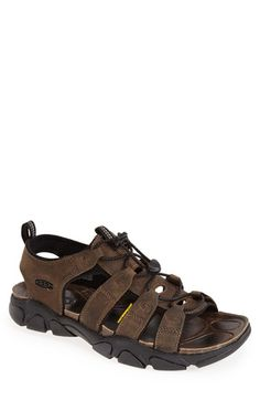 bc0c94c519b6b4 Keen  Daytona  Waterproof Sandal (Men)