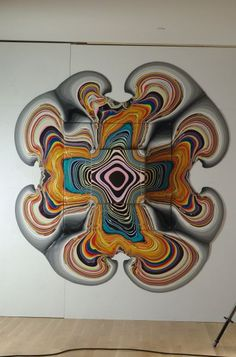 Holton Rower - outta' control