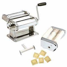 Josef Strauss Gourmet Pasta Maker