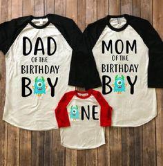25 Best 1st Birthday Shirts Images