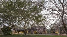 Galería de Restaurante Ixi'im / Central de Proyectos SCP + Jorge Bolio Arquitectura + Mauricio Gallegos Arquitectos + Lavalle / Peniche Arquitectos - 8