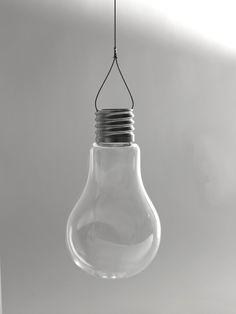 Serax Maison d'être Vaas Fiestabulb Edison Hang Medium - 16 cm