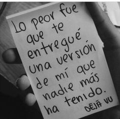 I changed so MUCH since then. Sad Love Quotes, Book Quotes, Life Quotes, Ex Amor, Quotes En Espanol, Love Phrases, Tumblr Quotes, Spanish Quotes, Some Words