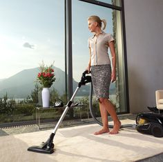 The eco-friendly way of house cleaning – several basic tips