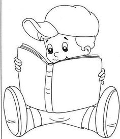 MAESTRA ERIKA VALECILLO: BORDES Y CARTELES School Coloring Pages, Coloring Sheets For Kids, Coloring Pages For Boys, Coloring Book Pages, Class Decoration, School Decorations, School Welcome Bulletin Boards, Book Pillow, School Murals