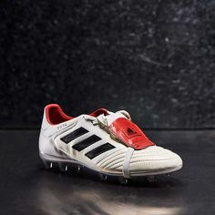 adidas Copa Gloro 17 FG Champagne - Off White Core Black Red 05be9cd8d3ad6