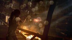 Patch για την PC έκδοση του Tomb Raider - Μαύρος Γάτος