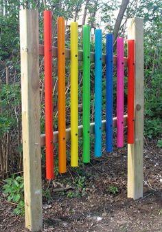 Aire de jeux enfants dans votre jardin