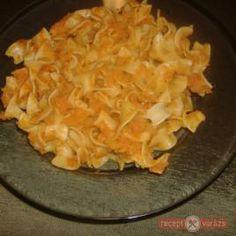 Krumplis tészta bacon szalonnával Macaroni And Cheese, Bacon, Ethnic Recipes, Food, Mac And Cheese, Essen, Meals, Yemek, Pork Belly