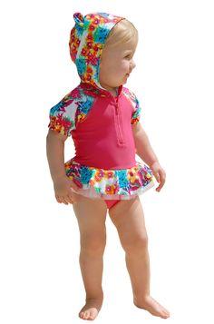 speedo girls ice dream one piece kids and babies pinterest one
