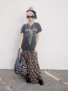 Get The Look: 90s Grunge photo 1