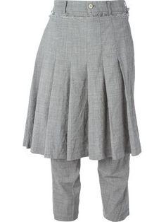 Comme Des Garçons Comme Des Garçons - Women's Designer Clothing & Fashion 2015 - Farfetch