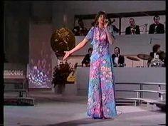 ▶ Eurovision 1973 - Maxi - Do I dream - YouTube