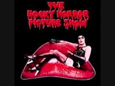 The Rocky Horror Picture Show fiction/Double feature janet at the frankestein place time warp transvestite can make you a man patootie can make you a man (reprise) touch-a, touch me tint my world going home heroes fiction/Double feature (reprise) Music Film, Music Albums, American Bandstand, The Rocky Horror Picture Show, Old Music, Going Home, Kinds Of Music, My Favorite Music, Classical Music